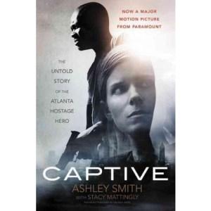 Captive by Ashley Smith Robinson
