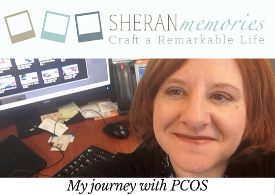 My PCOS journey