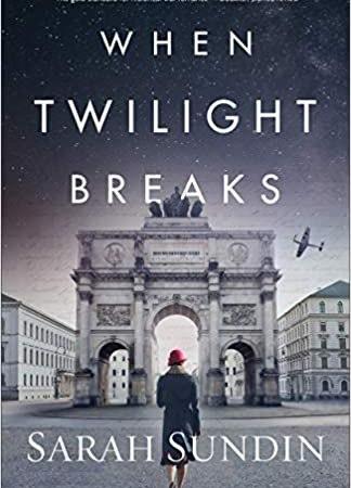 When Twilight Breaks Cover