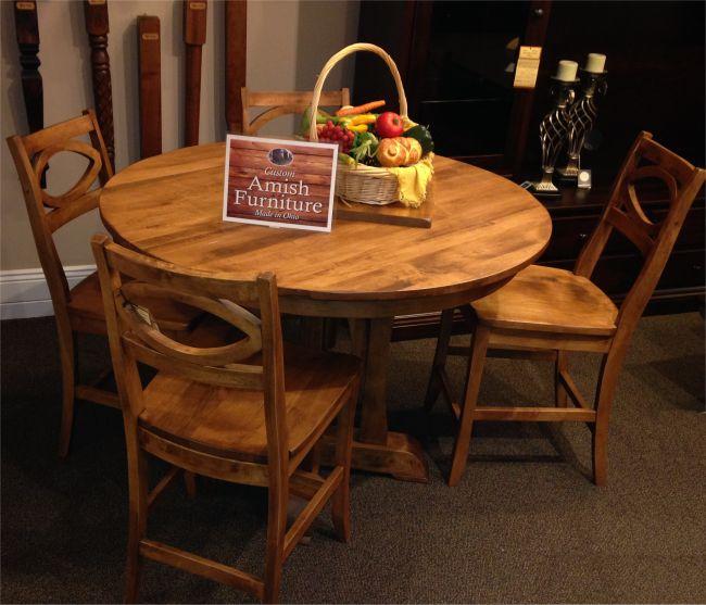 Custom Amish Furniture Sheraton Furniture Willoughby Ohio