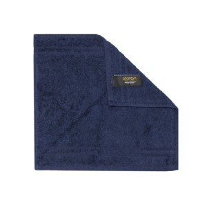 Glodina Face Cloth 550g Marathon Snag Proof Navy