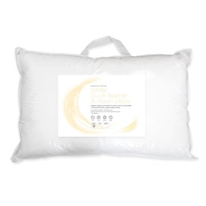 Sheraton Duck Feather & Down Pillow