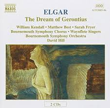 The Dream of Gerontius – David Hill and the Bournemouth Symphony Orchestra & Chorus