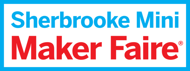 Sherbrooke Mini Maker Faire logo