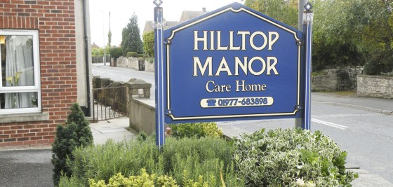Hilltop Manor Residential Care Home