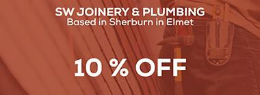 SW Joinery & Plumbing