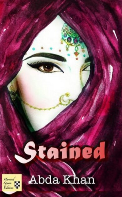 Review: Stained by Abda Khan