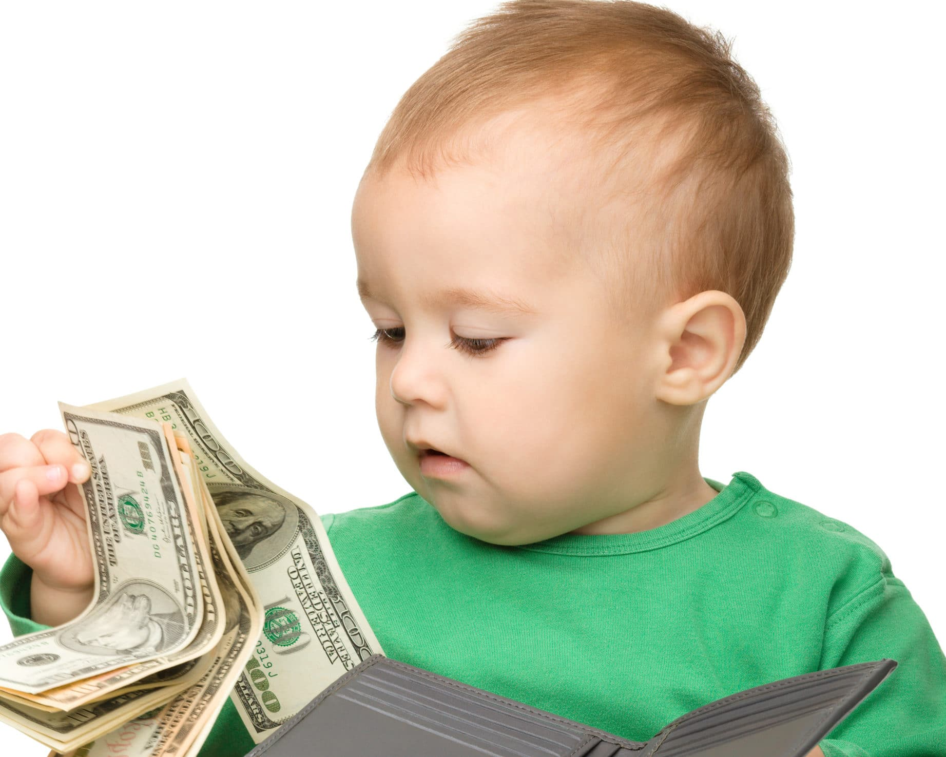 How Does The Court Calculate Child Support In Illinois
