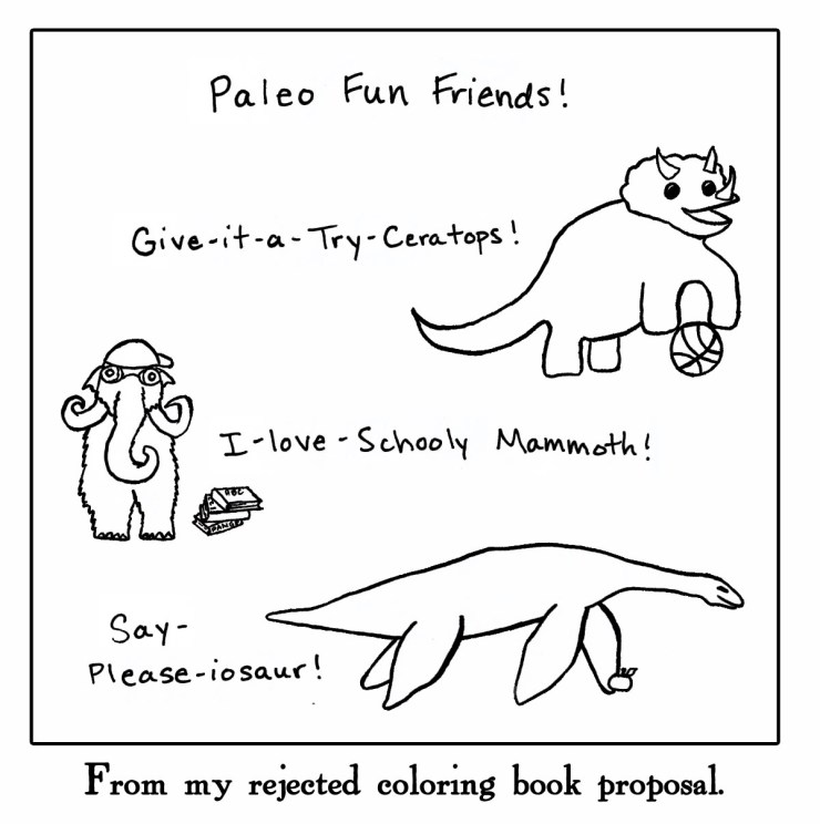 Paleo Fun Friends!