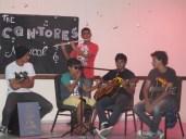 English music performance
