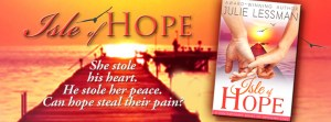 Isle of Hope by Julie Lessman