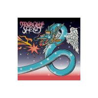 Dragon Rouge   Sheri-D Wilson