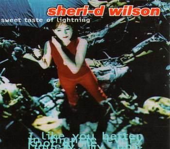 Sweet Taste of Lightning | Sheri-D Wilson
