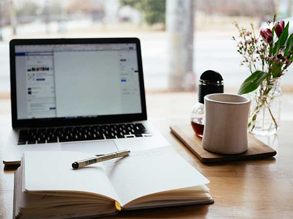 Keep a Journal & Practice Writing Daily II   Sheri-D Wilson