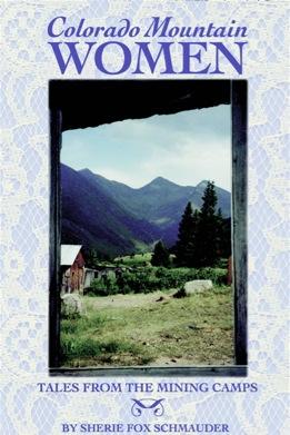Colorado Mountain Women cover