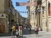 Arles -street colour