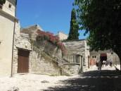 Entrance to the La Chartreuse du Val de Benediiction