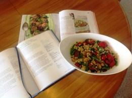 Julie's Salad