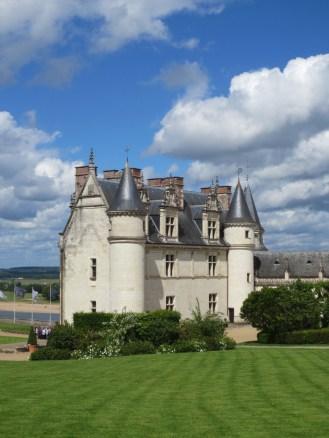 Chateau Royal D'Amboise