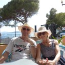 Wine stop in St Maxime