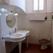 Gaudi's bathroom