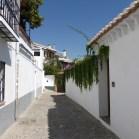 Street in the Albayzin
