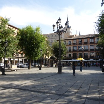 Plaza de Zodocover
