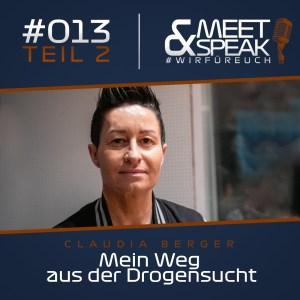 Podcast Teil 2 Claudia Berger Sheriff for KIDS Radio Darmstadt