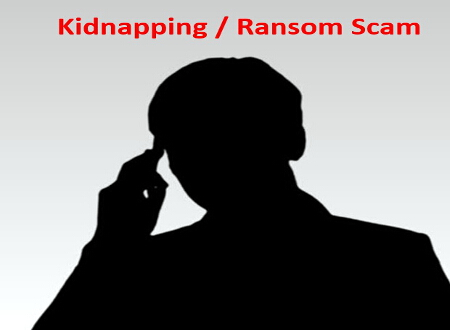Fresno Mother Targeted in Kidnapping / Ransom Scam
