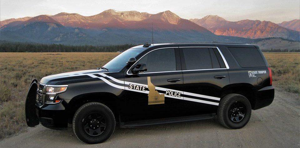 Idaho criminal and arrest records