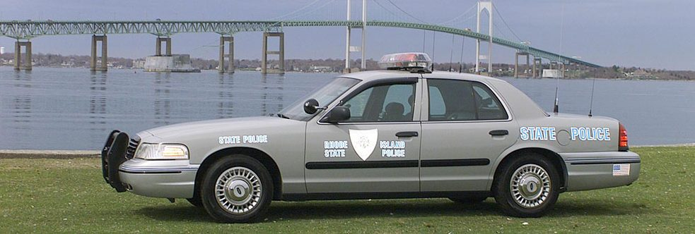 Rhode Island criminal and arrest records