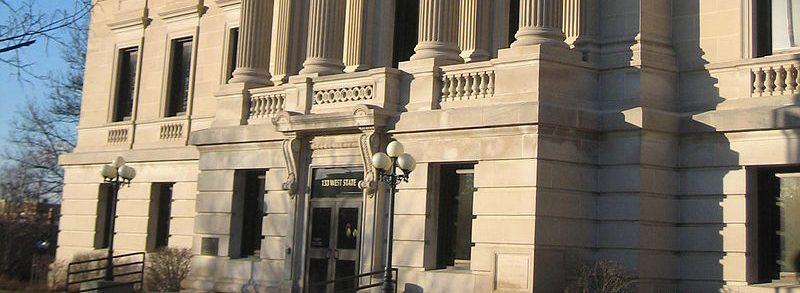 Illinois Court Records