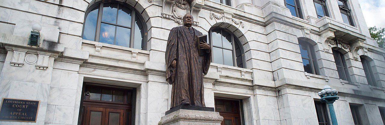 Louisiana Court Records