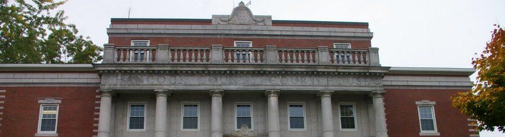 Maine Court Records