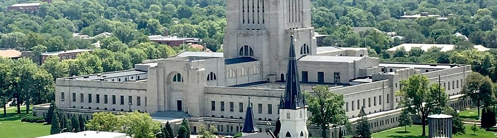 Nebraska court records