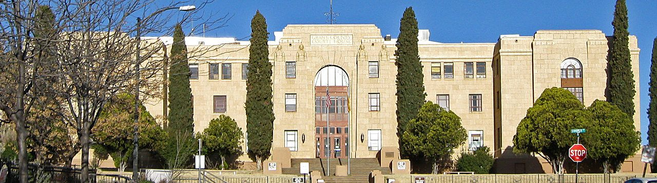 New Mexico Court Records