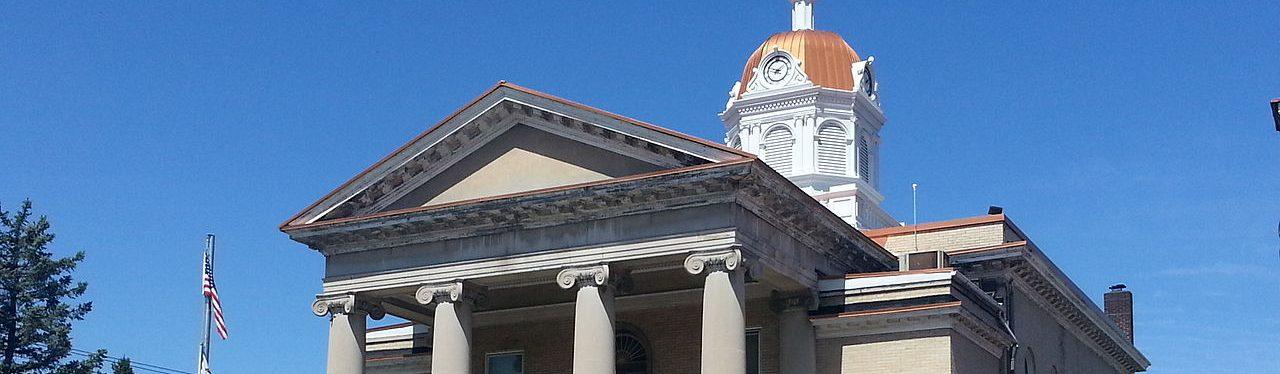 West Virginia Court Records