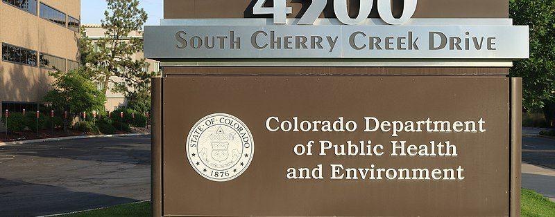Colorado Vital Records