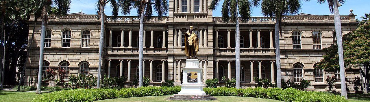 Hawaii Warrant Search
