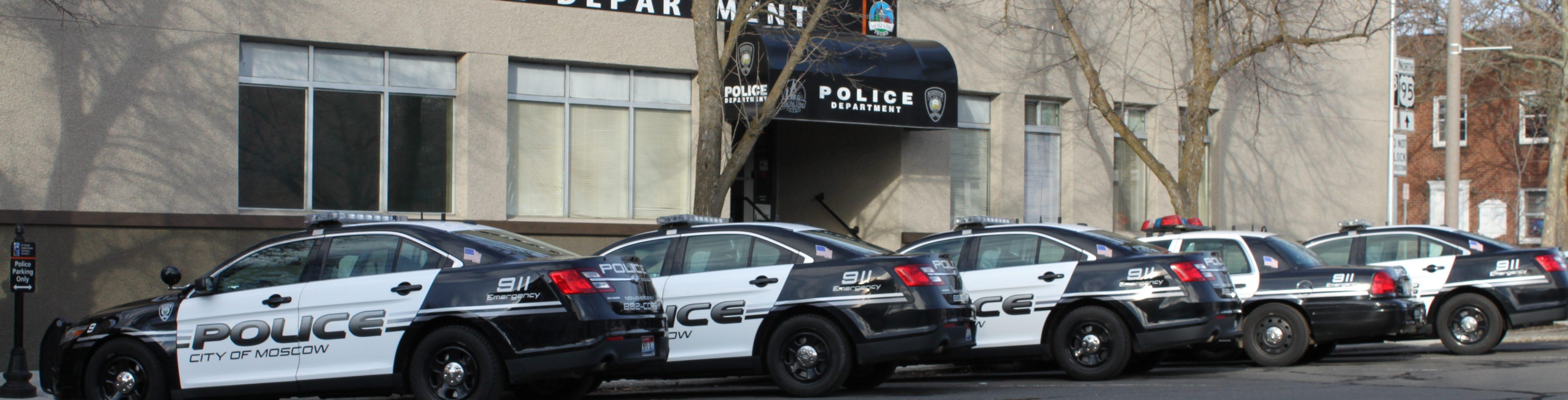 Idaho Warrant Search