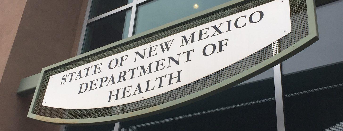 New Mexico Vital Records