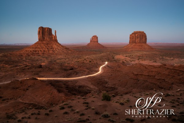 Majestic Monuments | Sheri Frazier Photography