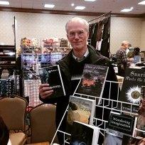 author David S Moore Norwescon