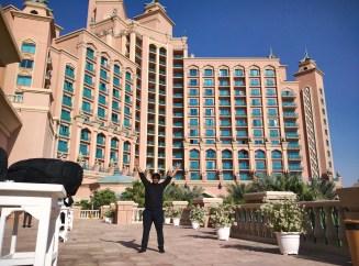 The Palm Atlantis,Dubai