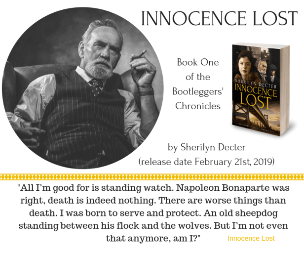 Innocence Lost quote