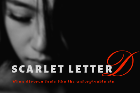 When divorce feels like the unforgivable sin
