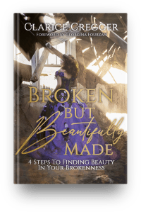 Broken But Beautifully Made Book