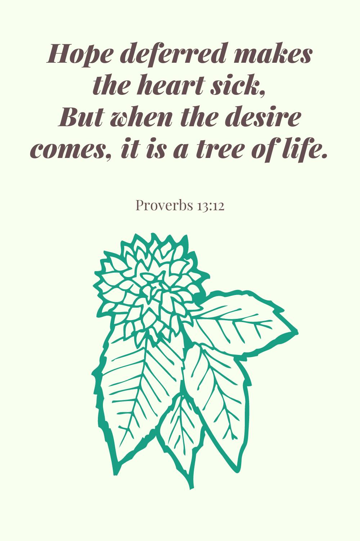 proverbs 1312