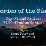 Stories of the Stars Flash Fiction Contest