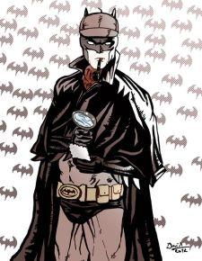 Batman 328 D